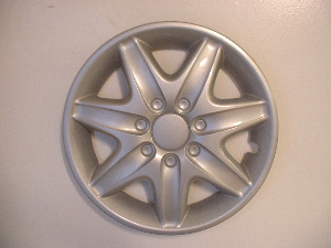 98-00 Esteem wheel covers