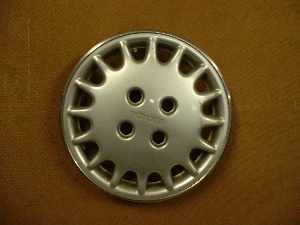 90-92 Corolla wheel covers