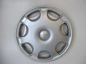 00-01 Previa wheel covers