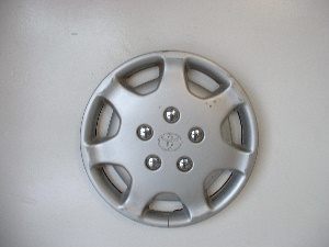 91-94 Camry hubcaps