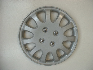93-97 Corolla wheel covers