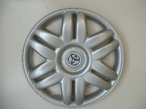 01-02 Camry wheel covers