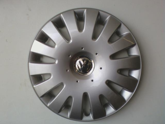 Volkswagen Jetta wheel covers