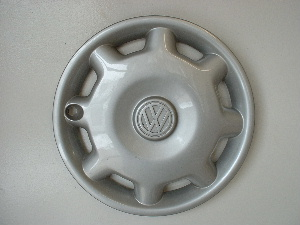93-99 Jetta wheel covers
