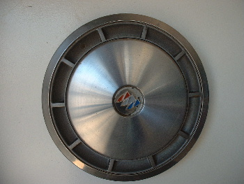 86-89 Park Ave wheel covers