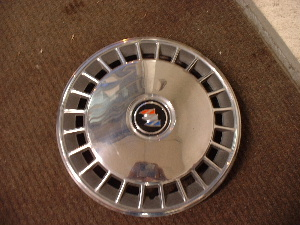 95-96 Buick Century wheel covers