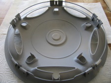 snap on hubcap