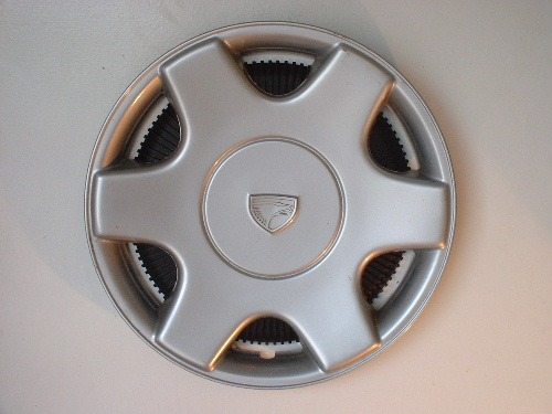 93-95 Vision hubcaps