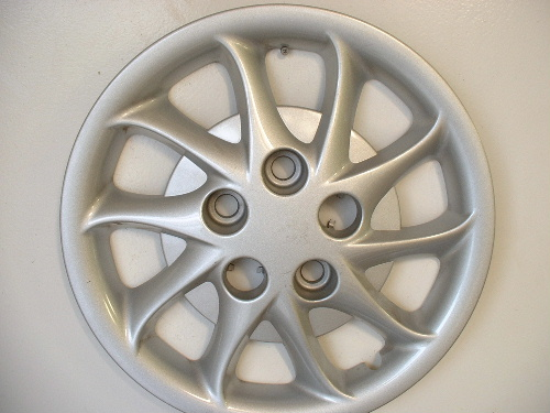 98-00 Concorde wheel covers