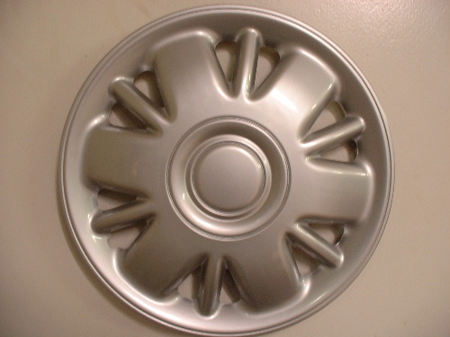 97-00 Voyager replica hubcaps