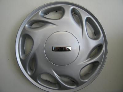 Altima wheel covers
