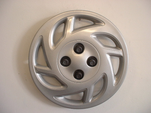 97-00 Saturn S wheel covers